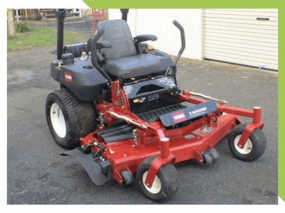 Boonah Mowing
